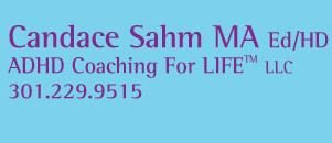 ADHD Coaching for LIFE LLC