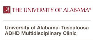 University of Alabama (UAB) Tuscaloosa ADHD Multidisciplinary Clinic