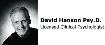 David Hanson, Psy.D.