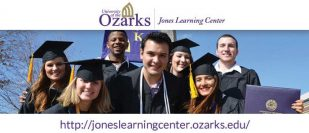 The Jones Learning Center