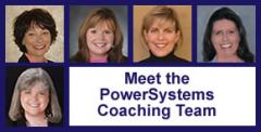Power Systems Coach