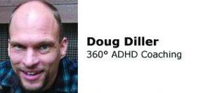 360° ADHD Coaching