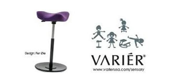 Varier Furniture - Active Seating for an Active Mind