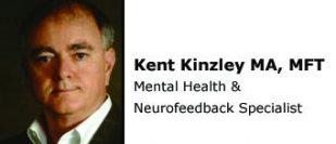 Kent Kinzley M.A., MFT