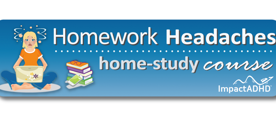 Homework Headaches