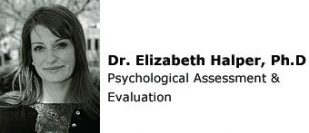 Dr. Elizabeth Halper, Ph.D.