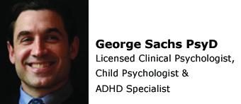 Dr. George Sachs - The Sachs Center of New York