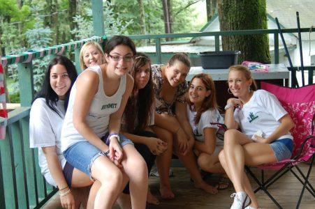 Summit Camp & Travel