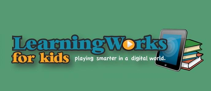 LearningWorks for Kids