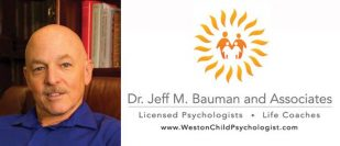 Dr. Jeff Bauman Licensed Psychologist/Coach/ADHD Superspecialized