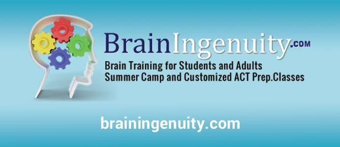 Brain Ingenuity
