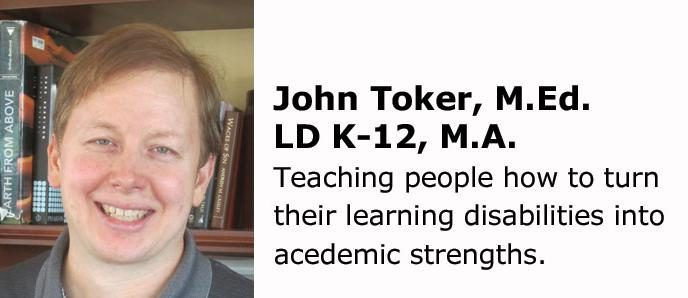 Learn Differently Tutor