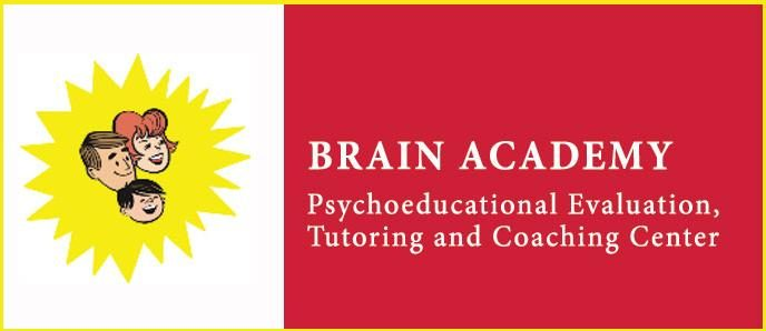 Brain Academy Psychoeducational Evaluation, Tutoring and Coaching Center