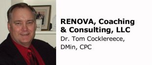RENOVA Coaching and Consulting - Dr. Tom Cocklereece