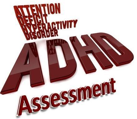Free Non-diagnostic ADD/ADHD Assessment