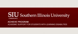 SIU Achieve Program