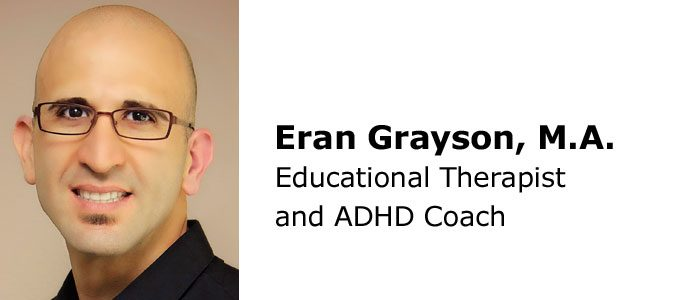 ADHD Coaching for College Students & Busy Professionals