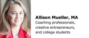 Allison Mueller, MA - Big River Coaching, LLC