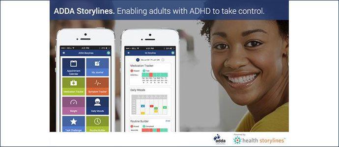 ADDA Health Storylines App