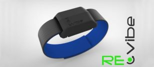 RE-vibe: Anti-Distraction Wristwear