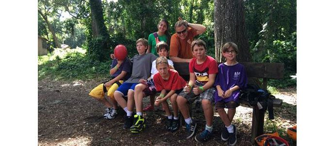 ADHD ASD Spring Break and Summer Social Skills Total Leadership Camp