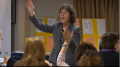 Seattle, WA: Interventions for Professionals Working with Struggling or Troubled Youth