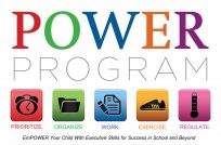 POWER - Summer Program August 2018