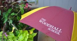 The Woodhall School
