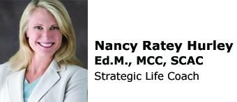 Nancy Ratey, Ed. M., MCC, SCAC