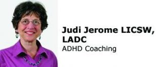 Judi Jerome, LICSW, LADC