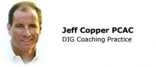Jeff Copper - ADHD Coach & Host of Attention Talk Radio/Video