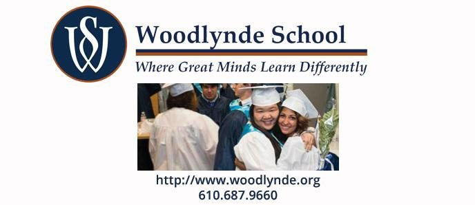 Woodlynde School