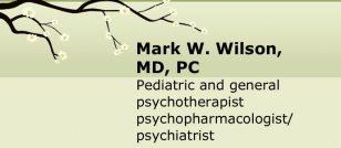 Mark W. Wilson, MD, PC