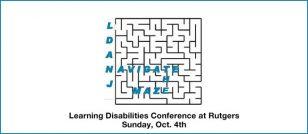 2015 LDANJ Annual Fall Conference