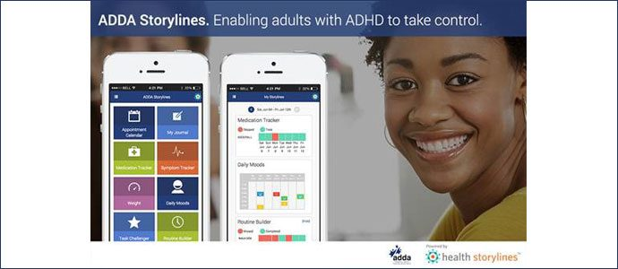 Free Webinar - Learn how to use the ADDA Health Storylines App