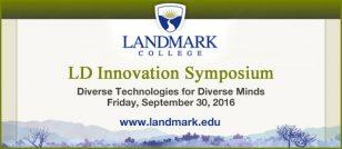 LD Innovation Symposium