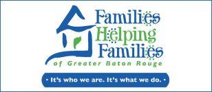 Families Helping Families: Friends & Family Luau