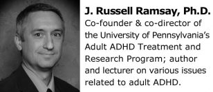 J. Russell Ramsay, Ph.D.