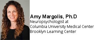 Amy Margolis, Ph.D.