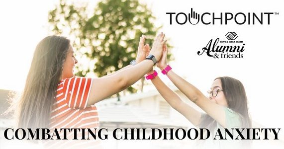 TouchPoints - Buy One, Give One
