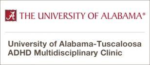 University of Alabama (UAB) Tuscaloosa ADHD Multidisciplinary Clinic
