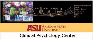 Arizona State University - Clinical Psychology Center
