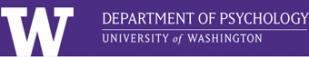 University of Washington LEARN Clinic
