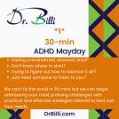 ADHD Mayday!