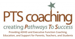 ADHD and Executive Function Support for Parents & Students