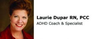 ADHD Life Coaching and ADHD Coach Training