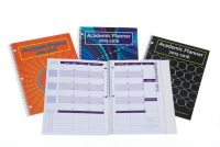 2019-20 Academic Planner...Keeping Students on Track, on Time and on Task