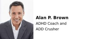 Alan P. Brown