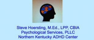 Northern Kentucky ADHD Center Steve Hoersting Psychological Services, PLLC