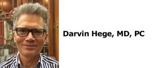Darvin Hege, MD, PC